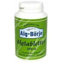 Alg-Börje Alga tabletta Asco 120 db