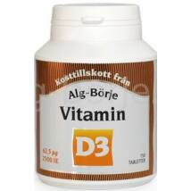 Alg-Börje D3 Vitamin 150 db