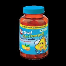 Béres actival kid omega-3 gumivitamin 30 db