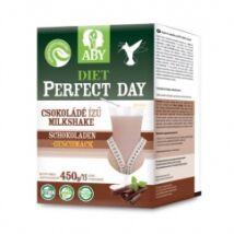 ABY Diet perfect day csokoládé ízű 360g
