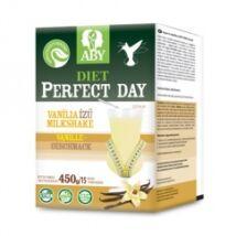 ABY Diet perfect day vanilia ízű 360g