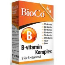 Bioco B-vitamin komplex 90db