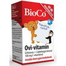 Bioco ovi vitamin rágótabletta 60db