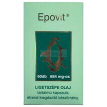 Bioextra Epovit Ligetszépeolaj kapszula 60 db
