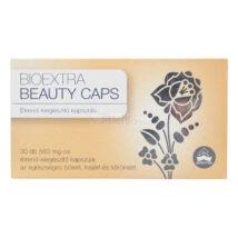 Bioextra beauty caps étrendkiegészítő kapszula 30db