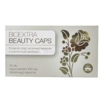 Bioextra beauty caps bőrápoló kapszula 30db