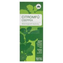 Bioextra Citromfű csepp 50 ml
