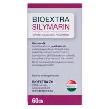 Bioextra silymarin kapszula 60db