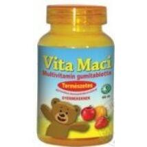 Dr. Chen  Vitamaci multivitamin gumitabletta gyerekeknek 60db