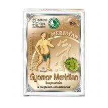 DR.CHEN GYOMOR MERIDIAN KAPSZULA 30DB