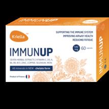 Kriella Immunup immunerősítő 60 db