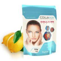 Collango Kollagén por citrom ízű 330 g