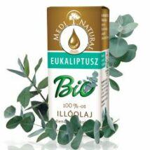 Bio Medinatural 100% illóolaj eukaliptusz 5ml