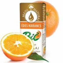 Bio Medinatural 100% illóolaj narancs 5ml