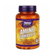 Now Amino Complete kapszula 120 db