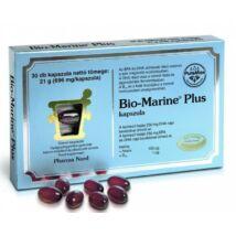 Pharma Nord Bio-marine plus tabletta 60 db