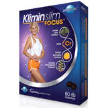 Pharmax Klimin Slim Focus kapszula 60db
