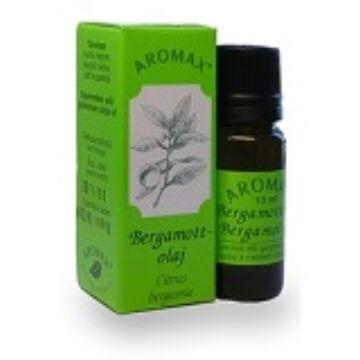 Aromax illóolaj bergamott 10ml
