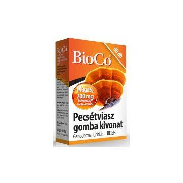 Bioco pecsétviasz gomba kivonat kapszula 60db