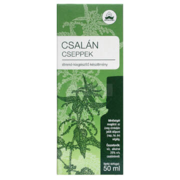 Bioextra Csalán csepp 50 ml