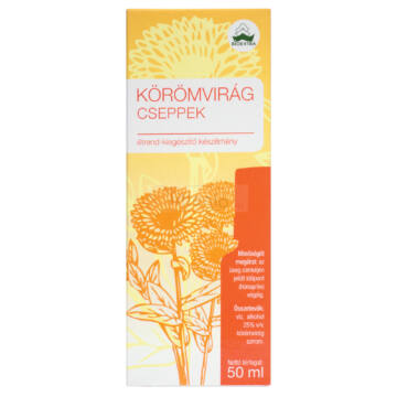 Bioextra Körömvirág csepp 50 ml