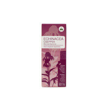Bioextra cseppek echinacea 50ml
