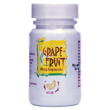 Bioextra Grapefruit mag kapszula 60db