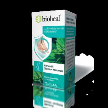 Bioheal Diozmin+heszperidin forte 70 db