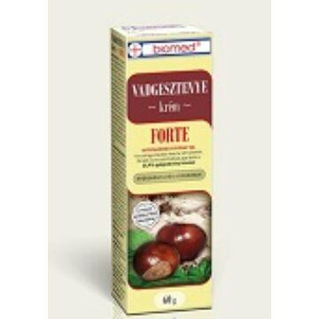 Biomed Vadgesztenye Forte krém 60 g