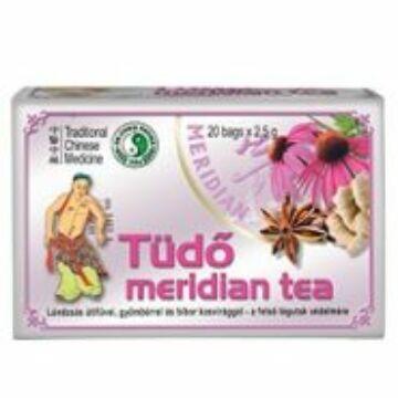 DR.CHEN TEA TÜDŐ MERIDIAN 20DB