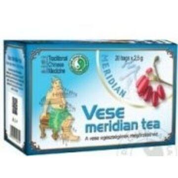DR.CHEN TEA VESE MERIDIÁN 50G