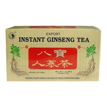 DR. CHEN TEA GINSENG INSTANT 200G