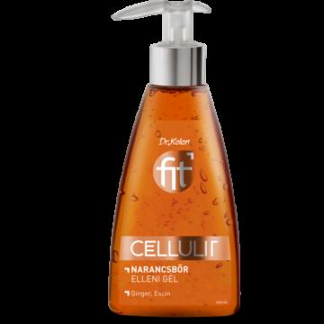 Dr.Kelen Fit Cellulit narancsbőr ellen 150ml