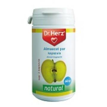 Dr. Herz almaecet por kapszula 60db