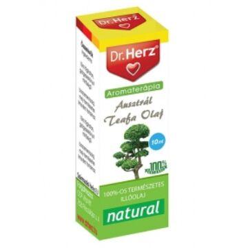 Dr. Herz illóolaj ausztrál teafa 10ml