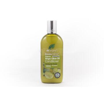 Dr. Organic hajkondicionáló olivával 265 ml