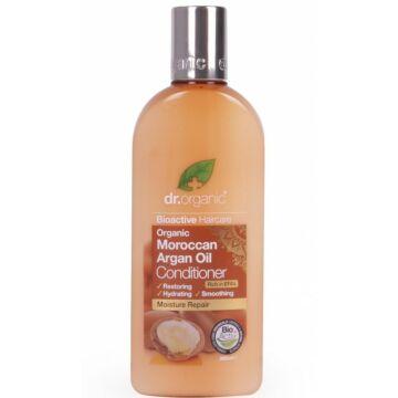 Dr. Organic hajkondicionáló argán olajjal 265 ml