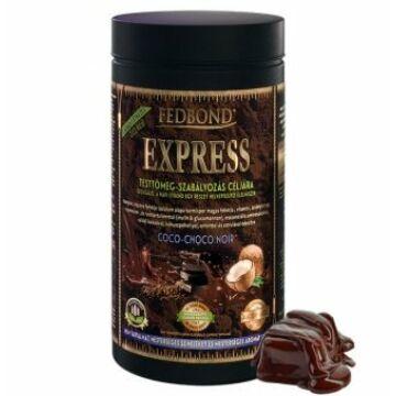 Fedbond express coco-noir fehérje turmix po 825 g