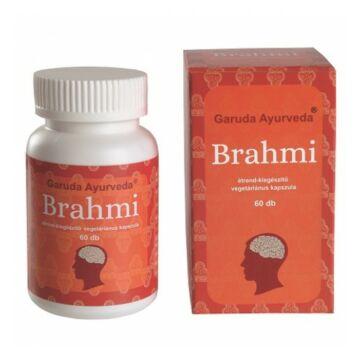 Garuda ayurveda brahmi kapszula 60db