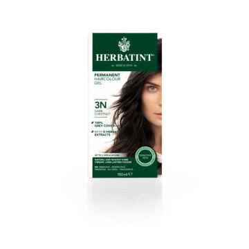 Herbatint 3N sötét gesztenye hajfesték