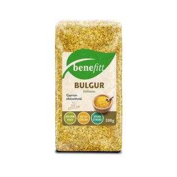 BENEFITT BULGUR 500G