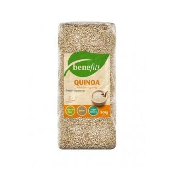 Benefitt quinoa 500g