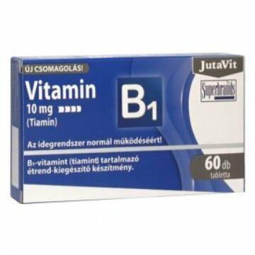 JUTAVIT B1-VITAMIN TABLETTA 60 DB