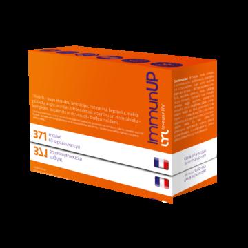 Lyl Immunup immunerősítő 60 db (Május elejétől lesz kapható)