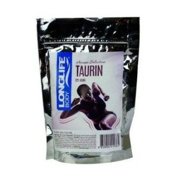 Longlife taurin italpor 180 g