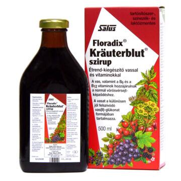 Salus krauterblut-s szirup 500 ml