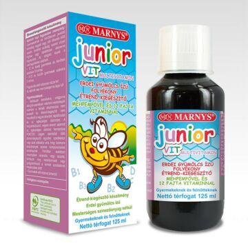 Marnys junior vit multivitamin 125 ml