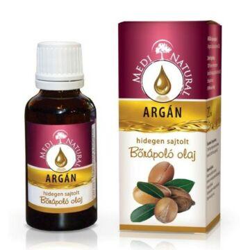 Medinatural bőrápoló olaj argán 20ml