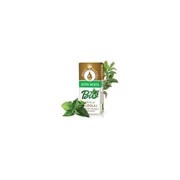 Bio Medinatural 100% japán menta illóolaj  5ml