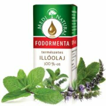 Medinatural illóolaj fodormenta 10ml